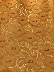 One Hundred Names for Allah