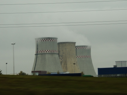 Nuclear Station