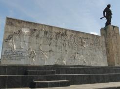 Monumento de Che
