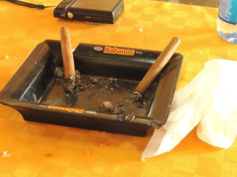 DSCN9397Robaina Tobacco Plantation