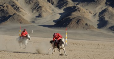 Uncharted India