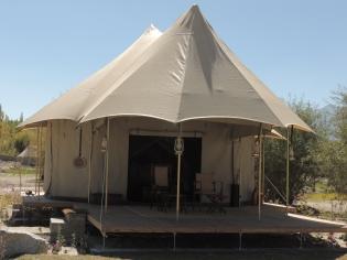 My Tent - #15