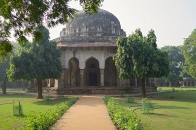 Sikander Lodi's Tomb