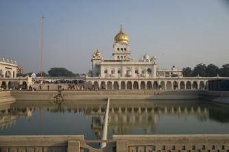 Bangla Sahib