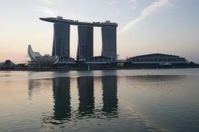 Marina Sands Sky Park