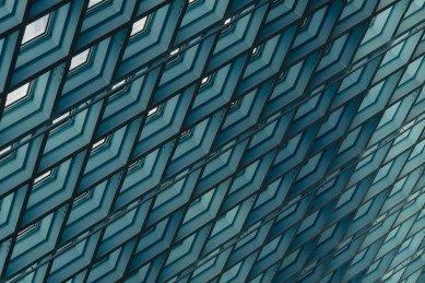 Seattle, Patterns