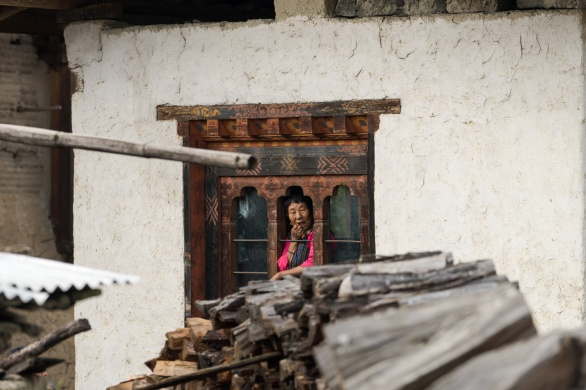 Bhutan - Sacred Valley Adventure