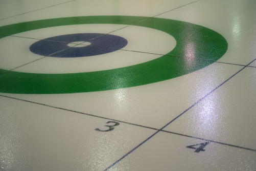 Pictures of Curling under Aurora Borealis Polar Lights Northern Lights in Churchill Manitoba Canada by mcmessner Mary Catherine Messner