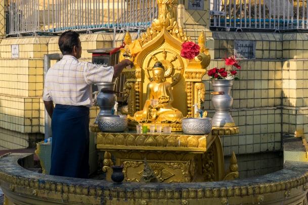 Uncharted Myanmar