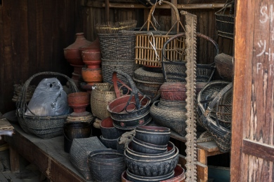 Pictures of Things Found in Inle Lake Myanmar Burma with TCS World Travel Uncharted Myanmar trip by mcmessner Mary Catherine Messner
