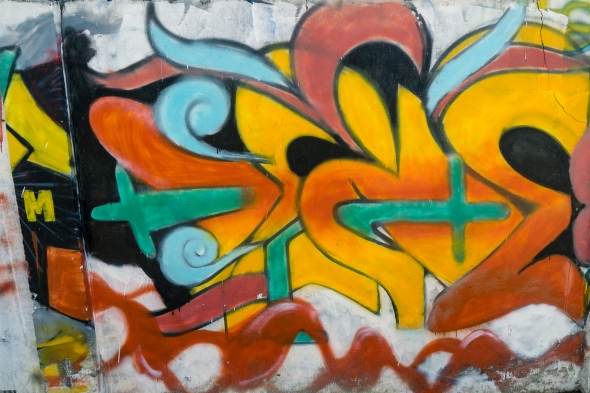 Pictures of Street Art Abstracts in Mandalay Myanmar Burma with TCS World Travel Uncharted Myanmar trip by mcmessner Mary Catherine Messner