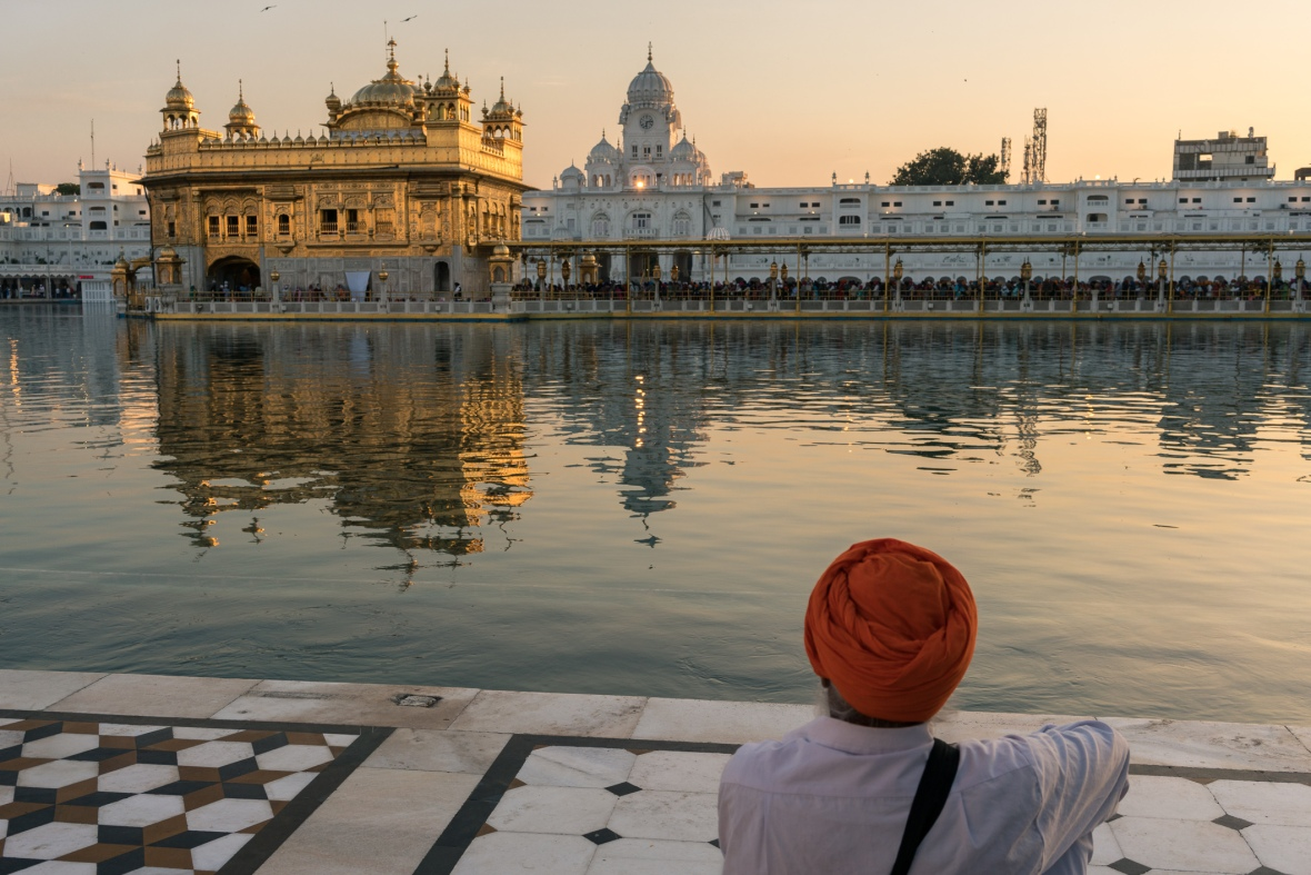 Travel pictures of The Golden Temple Amritsar Punjab India during Workshop 2017 with Maciej Dakowitz by mcmessner Mary Catherine Messner.
