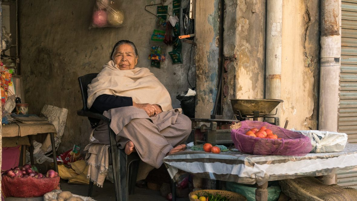 Travel Photography of Jalandhar India taken while Walking the Lanes by mcmessner Mary Catherine Messner with Maciej Dakowicz