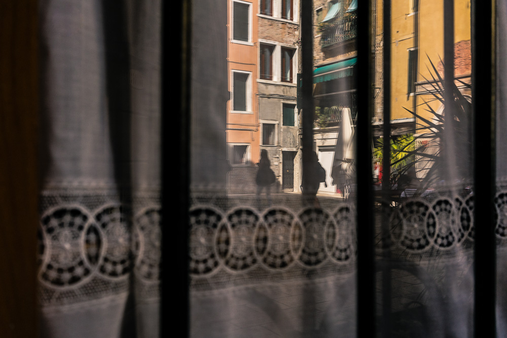 Travel and street pictures of Reflections of Venice Italy people, places and things made during DuChemin Workshop 2017 with David DuChemin by mcmessner Mary Catherine Messner.