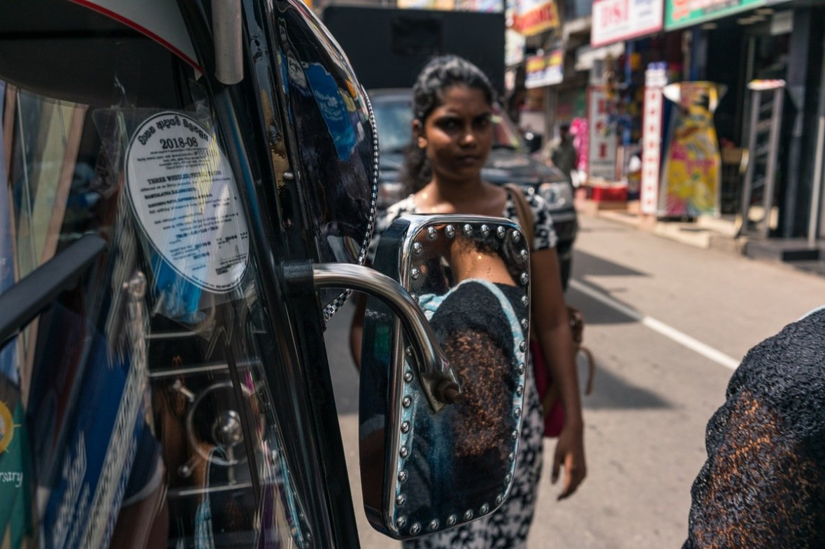 Street and travel photography of Colombo Sri Lanka taken by mcmessner Mary Catherine Messner.