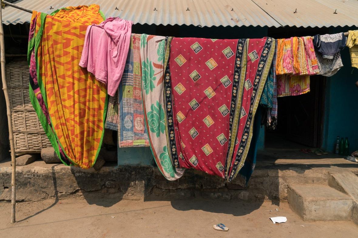Street and travel photographs of Phulbani Odisha India taken by Mary Catherine Messner for mctravelpics.com.