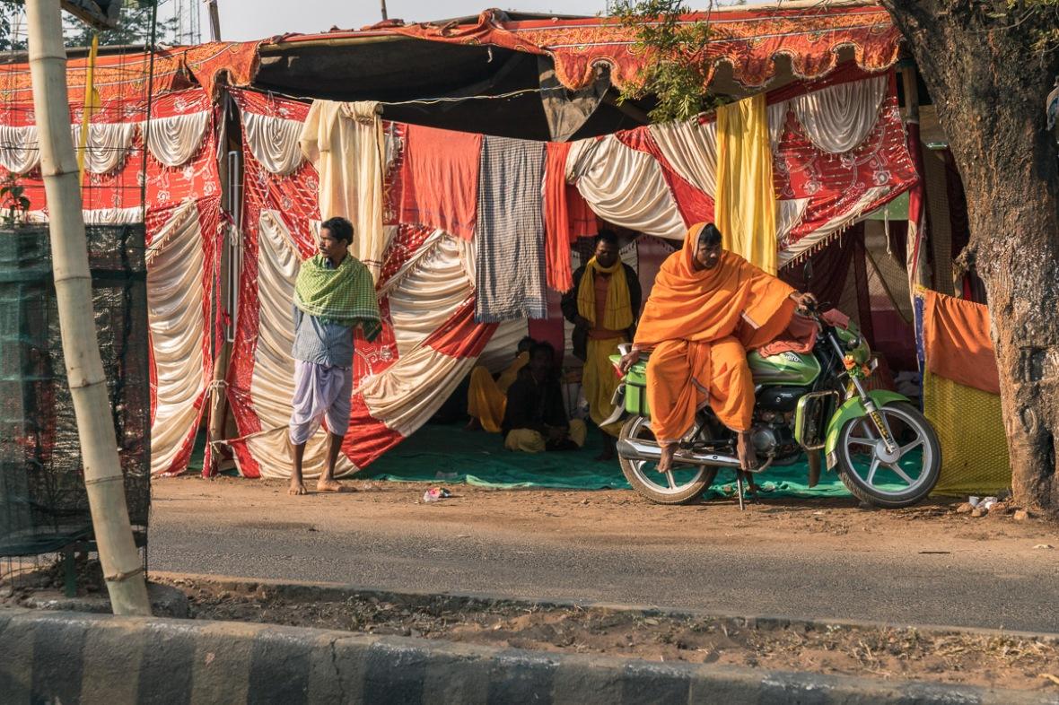 Street and travel photographs of Rayagada Odisha India taken by Mary Catherine Messner for mctravelpics.com.