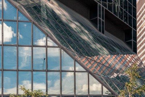 Glass Houses - New York City
