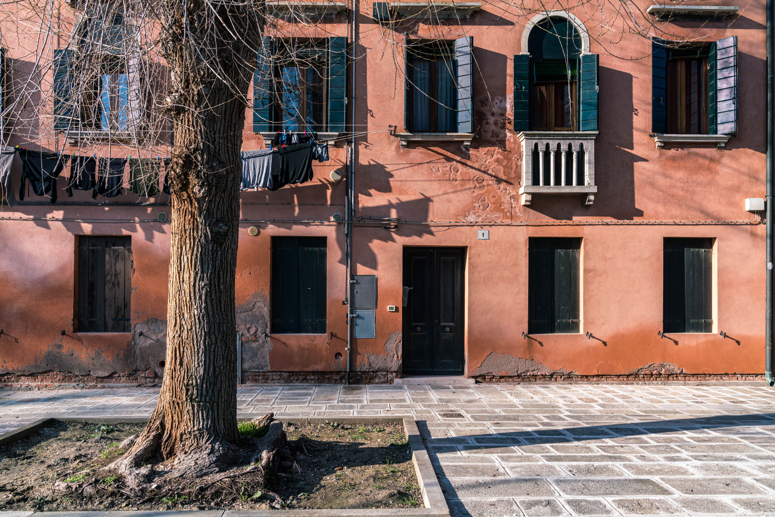 Travel and street photography of Murano and Venice or Venezia, Italy made by New York photographer Mary Catherine Messner (mcmessner).