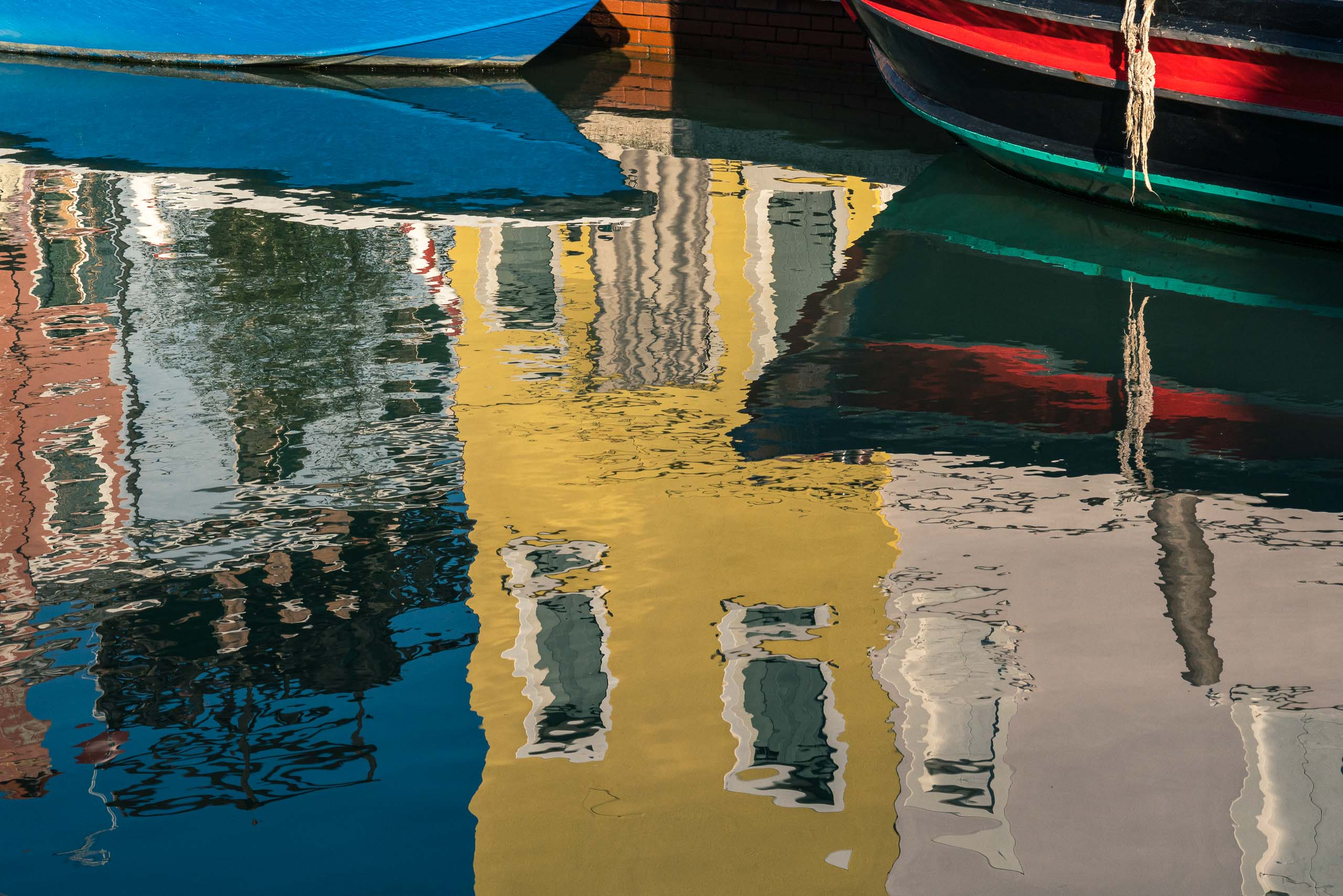 Travel and street photography of Murano, Venice or Venezia, Italy made by New York photographer Mary Catherine Messner (mcmessner).
