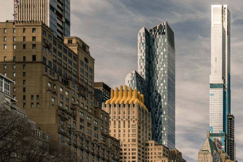 Travel and street photography of New York City, Central Park in USA made by New York photographer Mary Catherine Messner (mcmessner).