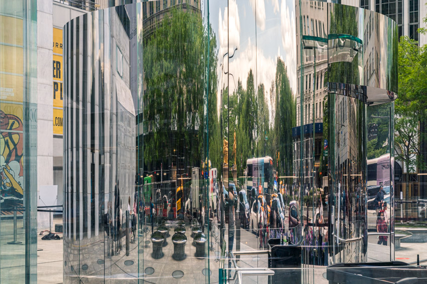 Travel and street photography in New York City USA made by New York photographer Mary Catherine Messner (mcmessner).